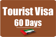 60 days tourist visa